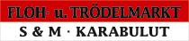 Karabulut Märkte Logo